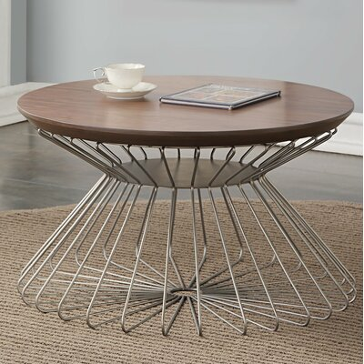 Gulick Round Coffee Table