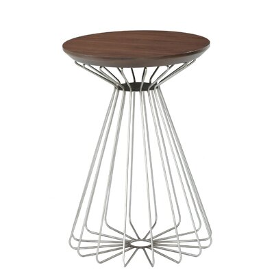 Gulick Round End Table