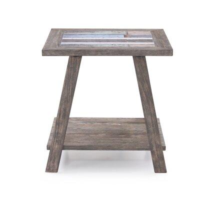 Howington End Table