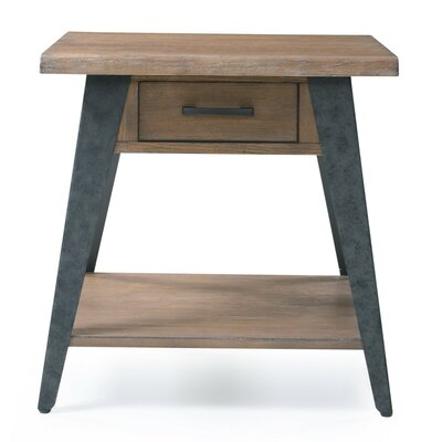 Grabill End Table