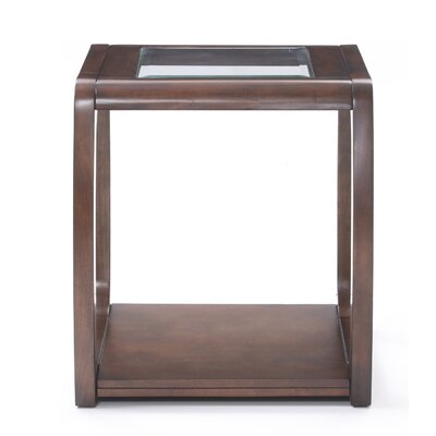 McInnis End Table