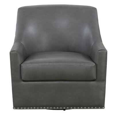 Gulley Manual Swivel Recliner
