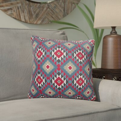 Diane Accent Throw Pillow Size: 18 x 18