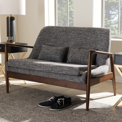 Craver Loveseat