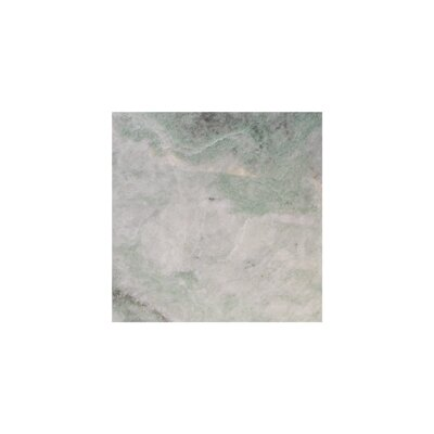 Ming 3 x 6 Marble Subway Tile in Green
