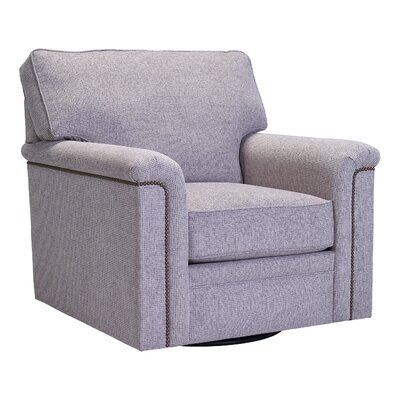 Warren Swivel Armchair