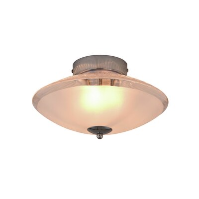 Castanon 3-Light Semi Flush Mount