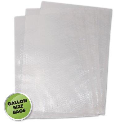 Chamber Vacuum Sealer Bag 30-0407-K