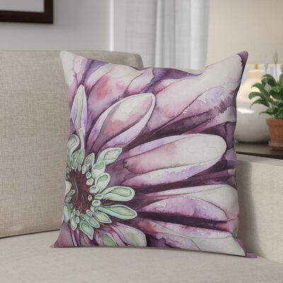 Hilton Daisy Throw Pillow
