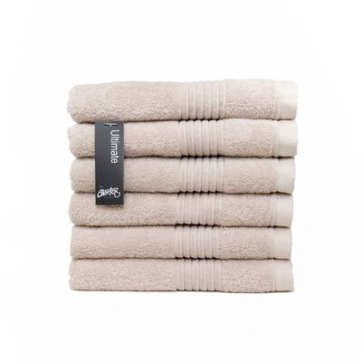Ultimate Hand Towel Color: Barley
