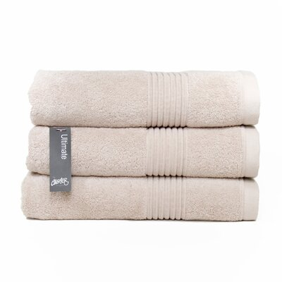 Ultimate Bath Towel Color: Barley