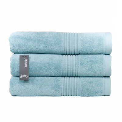 Ultimate Bath Towel Color: Egg Shell