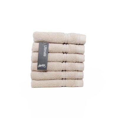 Ultimate Washcloth Color: Barley