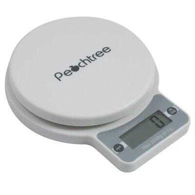 Digital Kitchen Scale RK-3KG