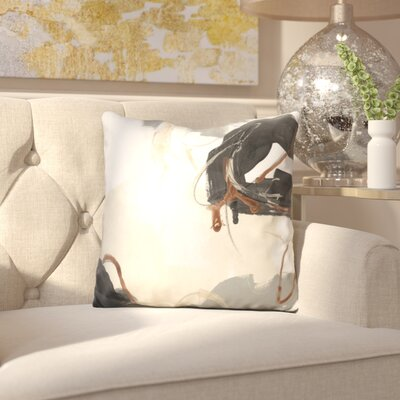 Elna Essential Gesture Throw Pillow