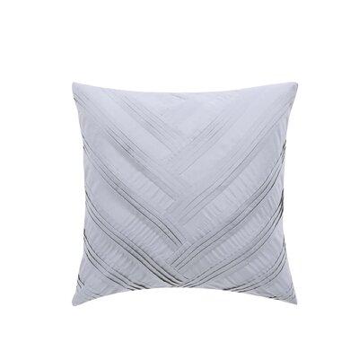 Esti Floral Signature V Throw Pillow