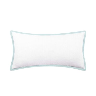Kasu Stripe Lumbar Pillow