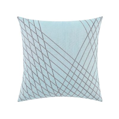 Kasu Stripe Throw Pillow