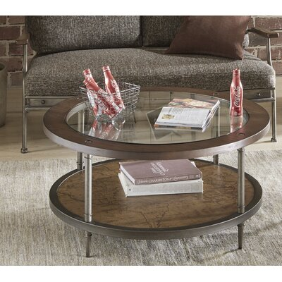 Whaley Coffee Table with Storage