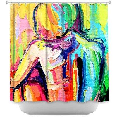 Femme 183 Shower Curtain
