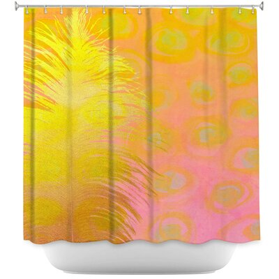 Carousel Ride Shower Curtain
