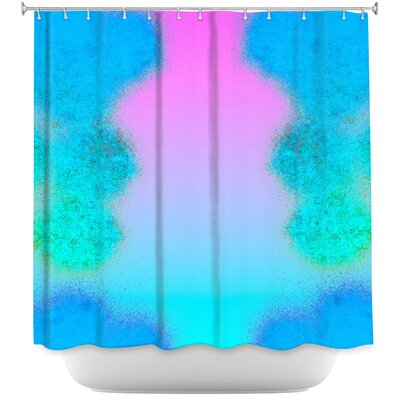 Forever Now Shower Curtain