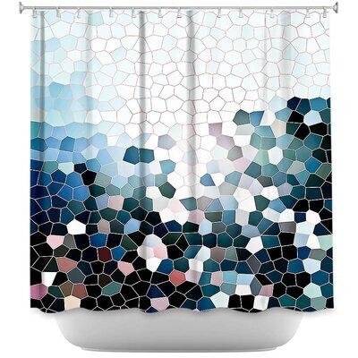 Patternization I Shower Curtain