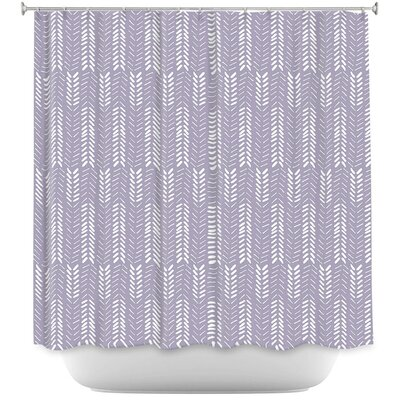 Petrus Southwest Arrows Shower Curtain