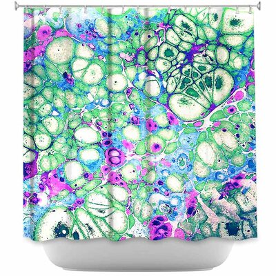 Razzle Dazzle Shower Curtain