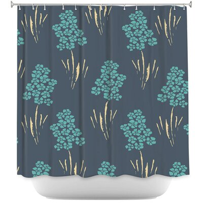 Grondin Perpetual Breeze Shower Curtain