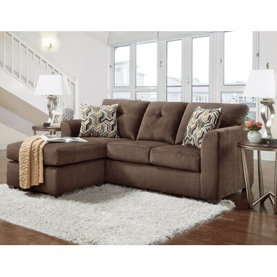Levan Tufted Sectional