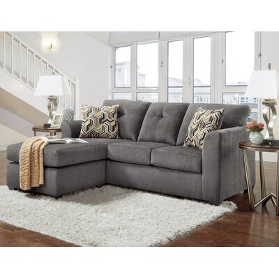 Levenson Tufted Sectional