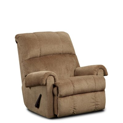 Endsley Manual Recliner
