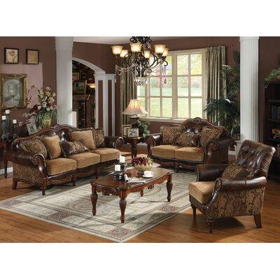 Riddell Configurable Living Room Set