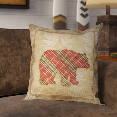 Jamari Outdoor Throw Pillow Size: 20 x 20