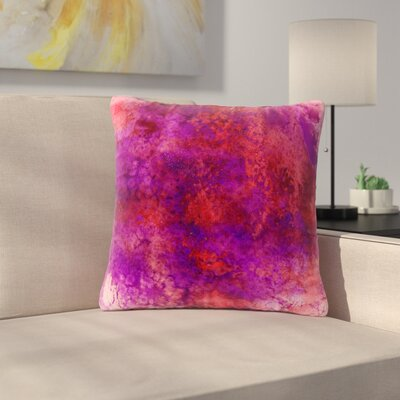 Ebi Emporium Epoch 3 Outdoor Throw Pillow Size: 18 H x 18 W x 5 D