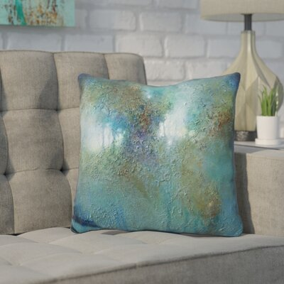 Hoch Mystic Forest Throw Pillow