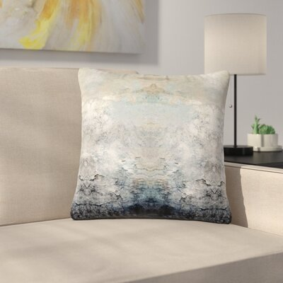 Pia Schneider Heavenly Bird III Pattern Outdoor Throw Pillow Size: 18 H x 18 W x 5 D