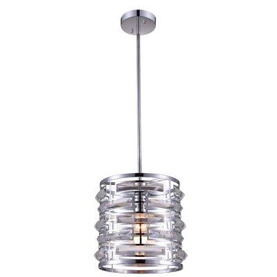 Petia 1-Light Mini Pendant