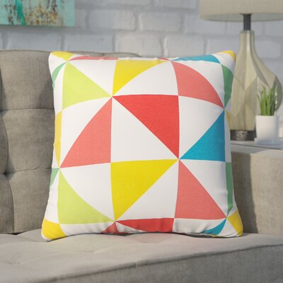 Copland Throw Pillow
