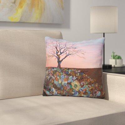 Mindfulness Throw Pillow
