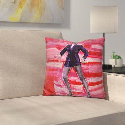 Judy Garland Throw Pillow