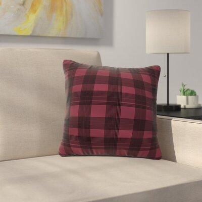 Throw Pillow Size: 16 x 16