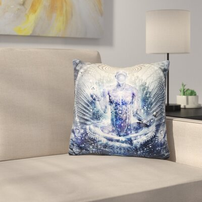 Awake Could Be So Beautiful Throw Pillow