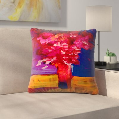 lower Bunch Indoor/Outdoor Throw Pillow Size: 16 x 16