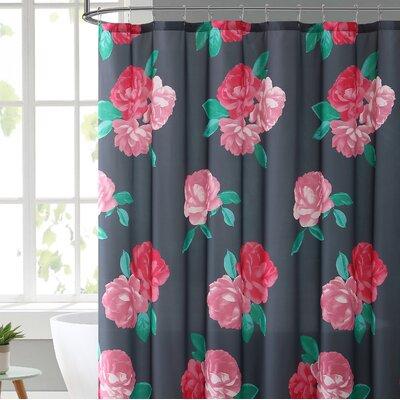 Meadows Rosemary Shower Curtain