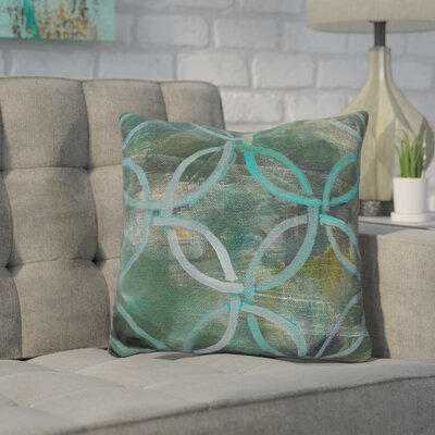 Cornett Throw Pillow