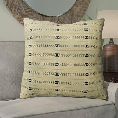 Daniela Indoor/Outdoor Euro Pillow