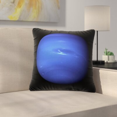 Alias Neptune Outdoor Throw Pillow Size: 16 H x 16 W x 5 D