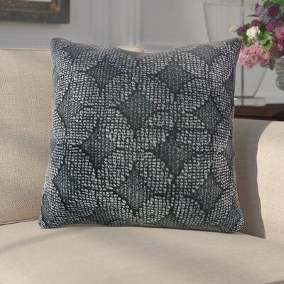 Nassau Cotton Throw Pillow